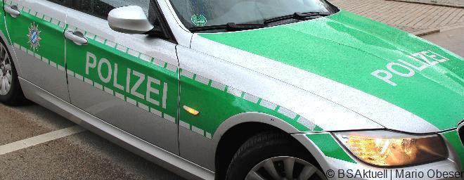 BSAktuell, Polizei