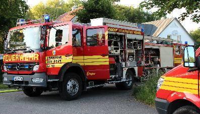 Nachrichten, Feuerwehr Offingen,. Nachrichten,