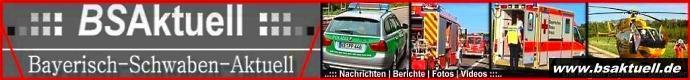 bsaktuell.de, Aktuelles aus Bayerisch Schwaben