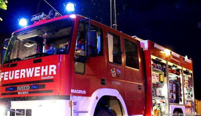 BSAktuell, Feuerwehr Jettingen, Nachrichten,