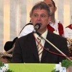 1. Bürgermeister Robert Strobel