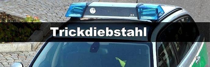 Polizei, BSAktuell, Trickdiebstahl
