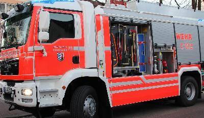 Feuerwehr Günzburg, BSAktuell,