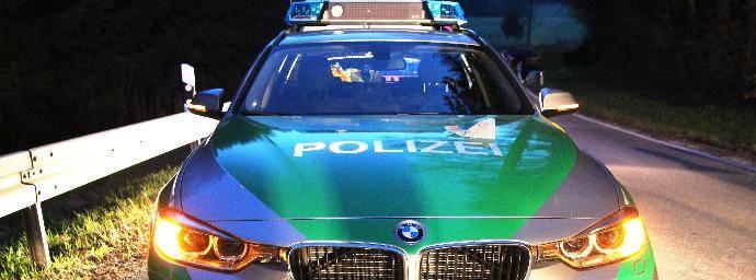 Polizei, Nachrichten, Günzburg, BSAktuell