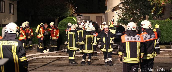 Brand Jettingen, BSAktuell, Schwaben Aktuell