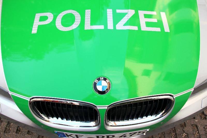 Bsaktuell.de, Polizei, Polizeiauto