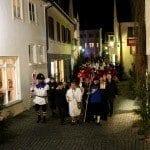 Umzug Stadtbutz Günzburg