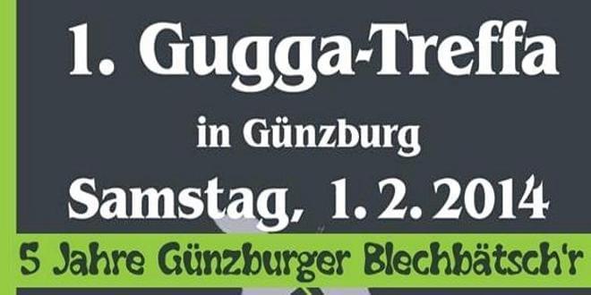 GünzburgerBlechbätschrladenzumerstenGugga TreffennachGünzburg,JahreBlechbätschrGünzburg,BSAktuell,MarioObeser