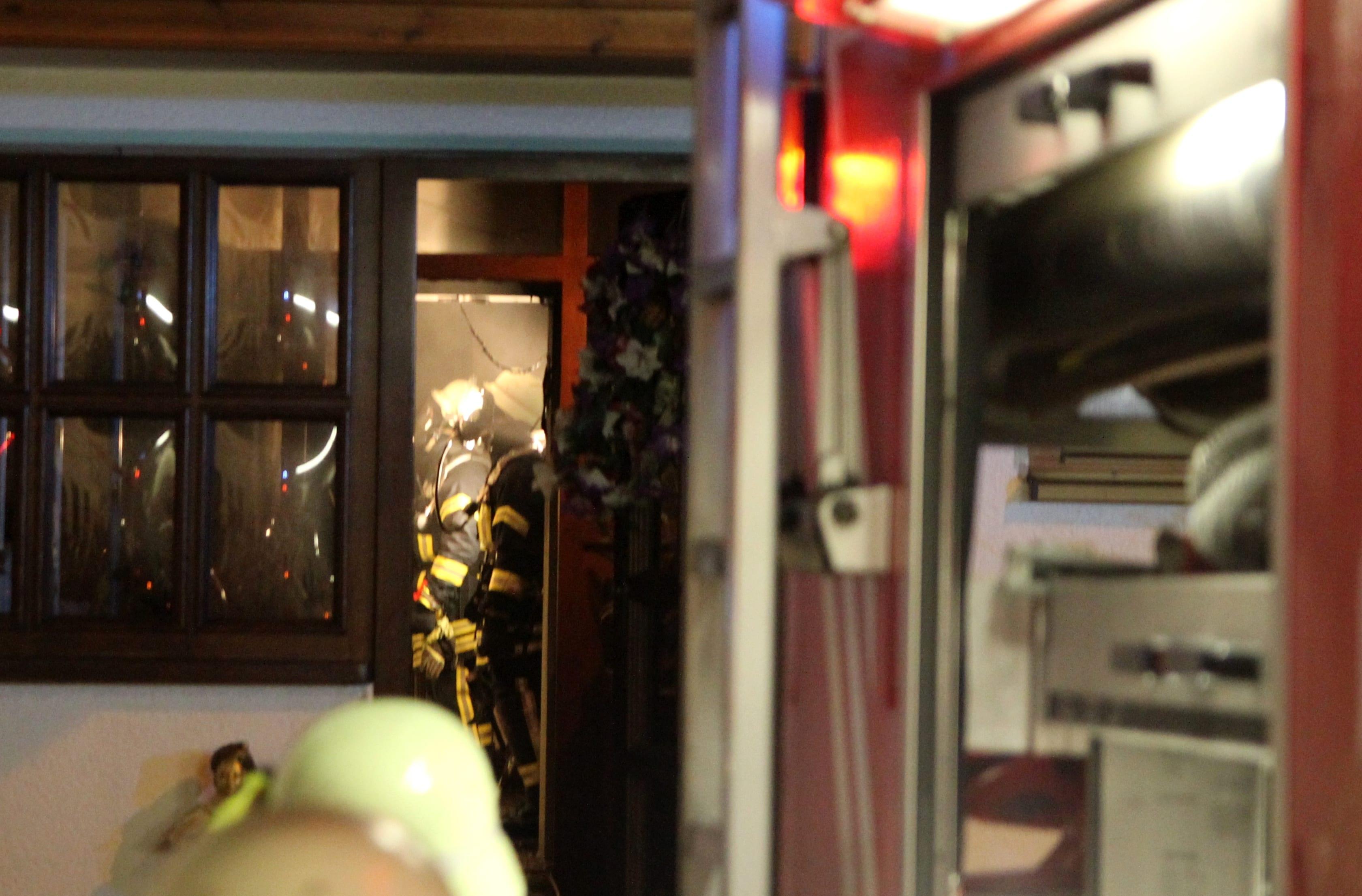 Feuerwehr, Bsaktuell, bayerisch schwaben Aktuell