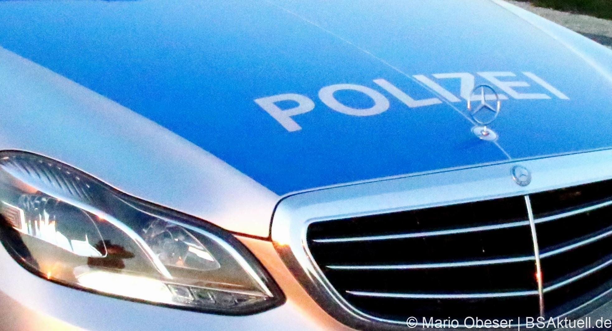 bsaktuell, Polizei, Obeser