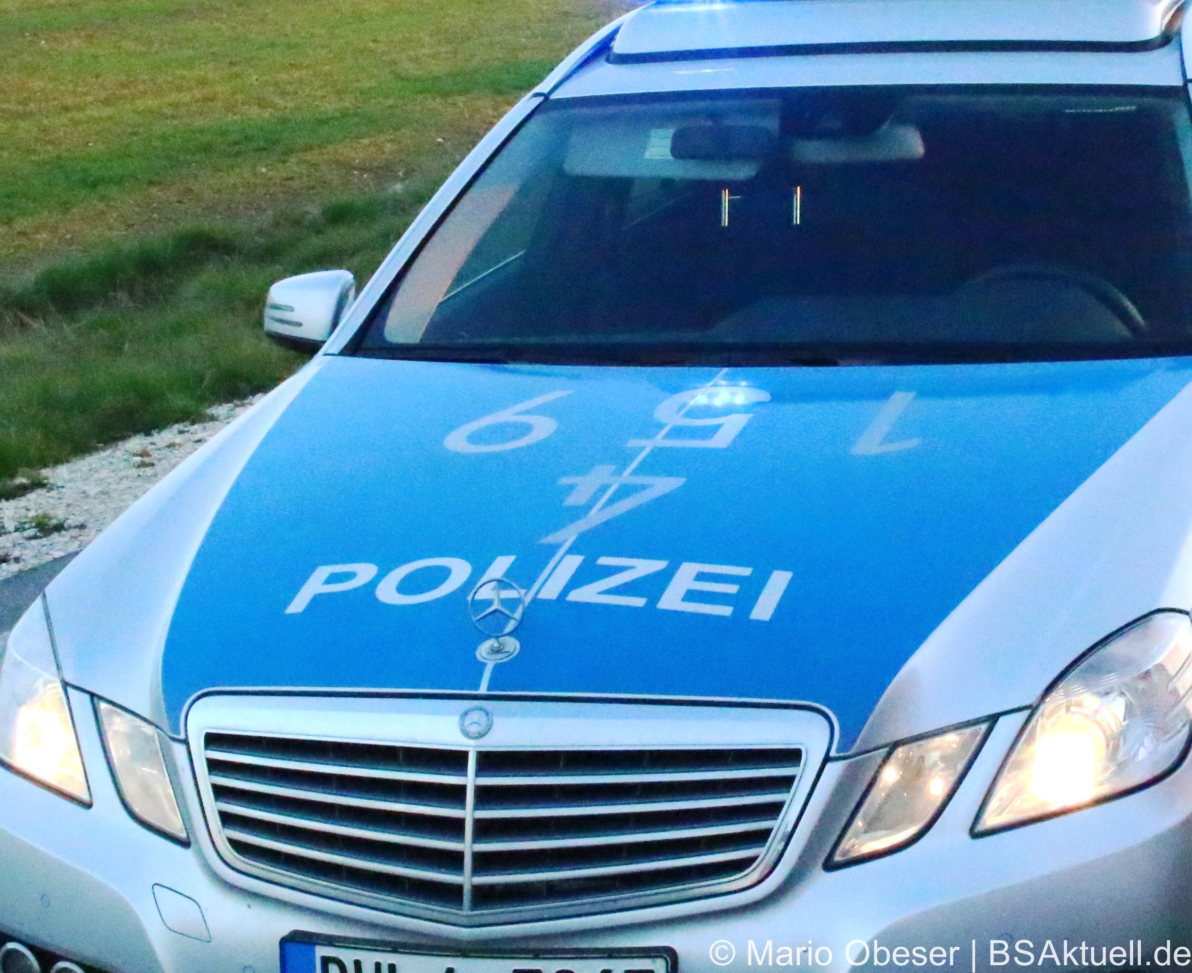 Polizei Ulm, Polizeiauto, Bsaktuell, Nachrichten, Ulm Aktuell, Mario Obeser
