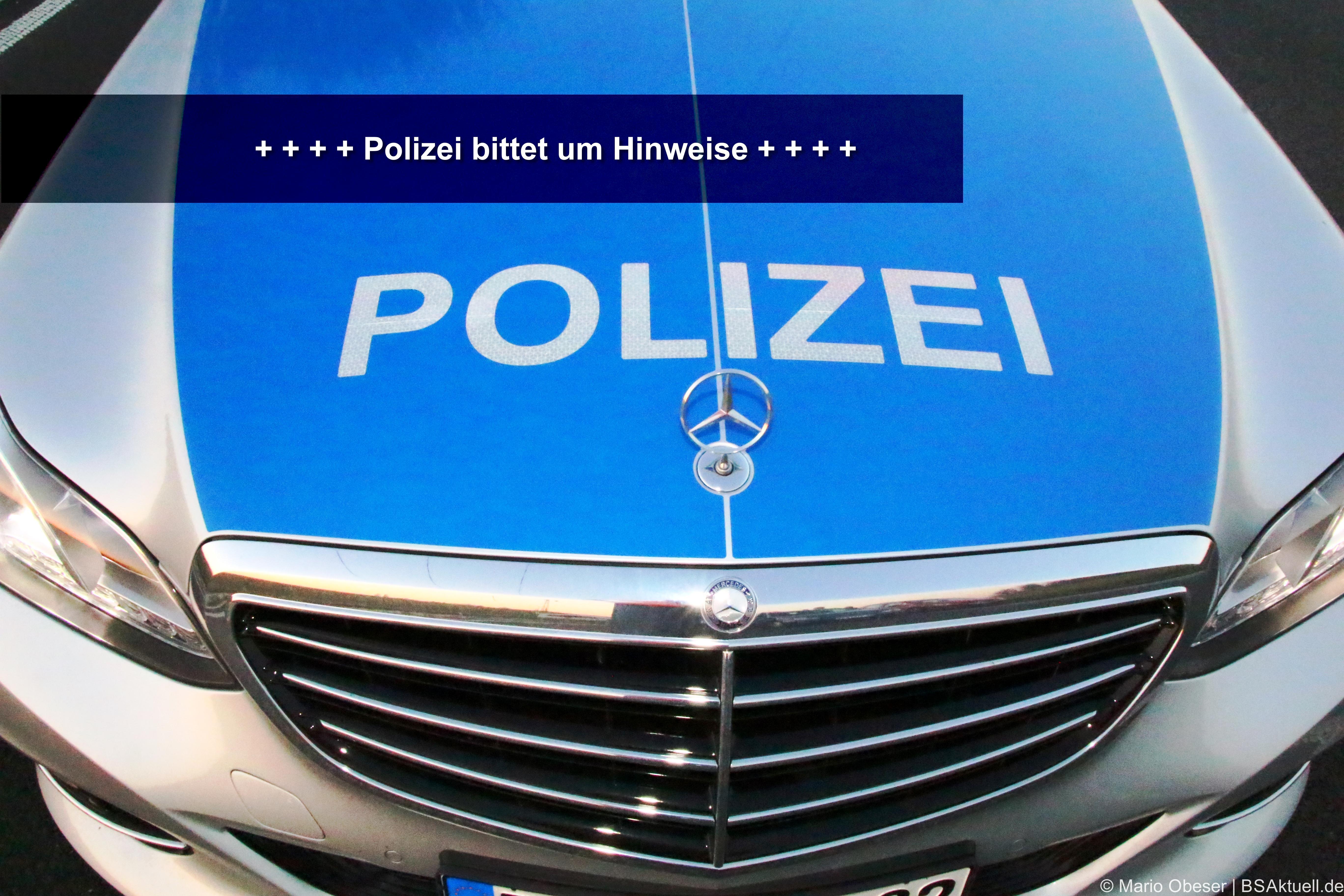 Polizei Ulm, Polizeiauto, Bsaktuell, Nachrichten, Ulm Aktuell, Mario Obeser, Zeugensuche, Zeugenhinweise