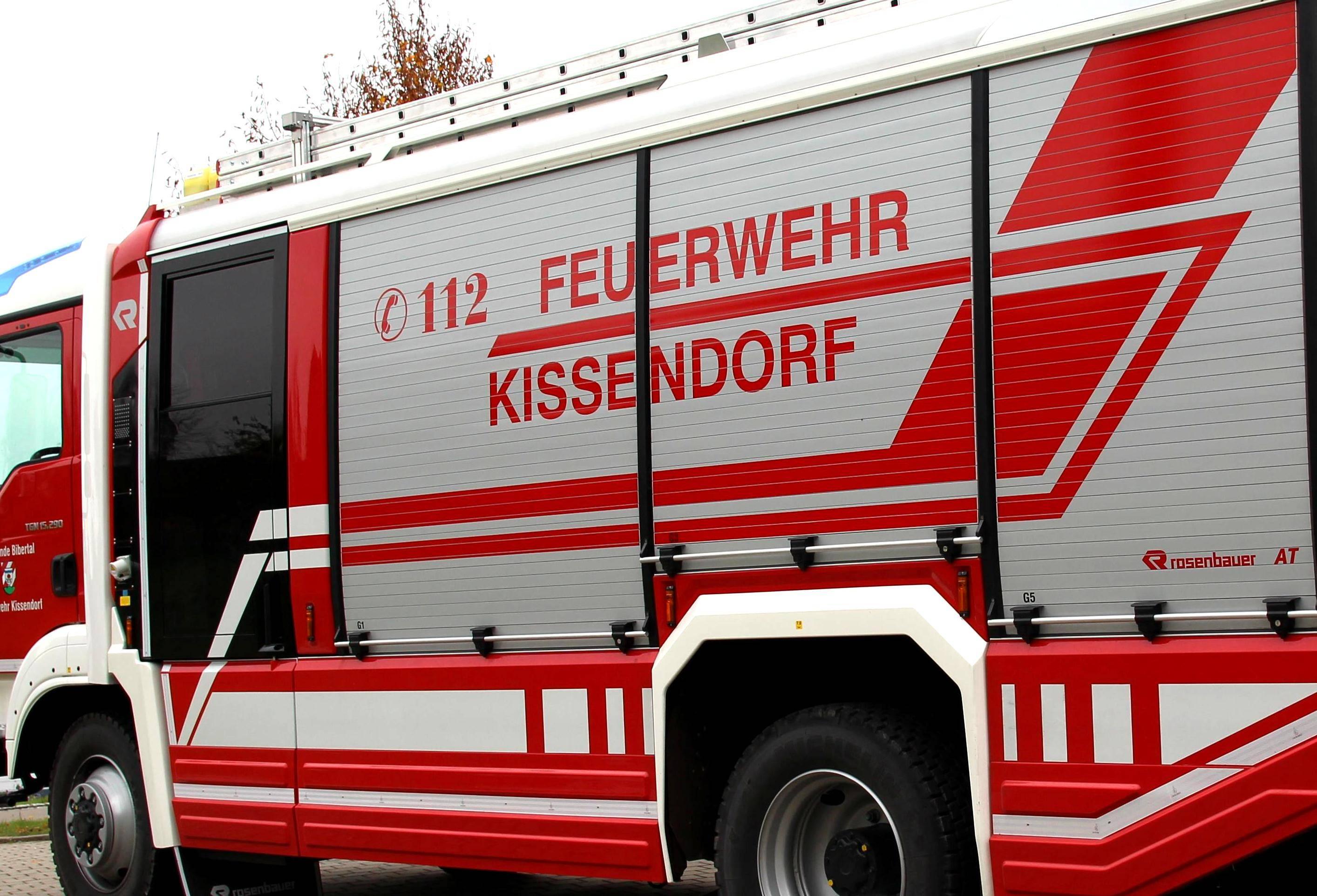 Feuerwehr Kissendorf