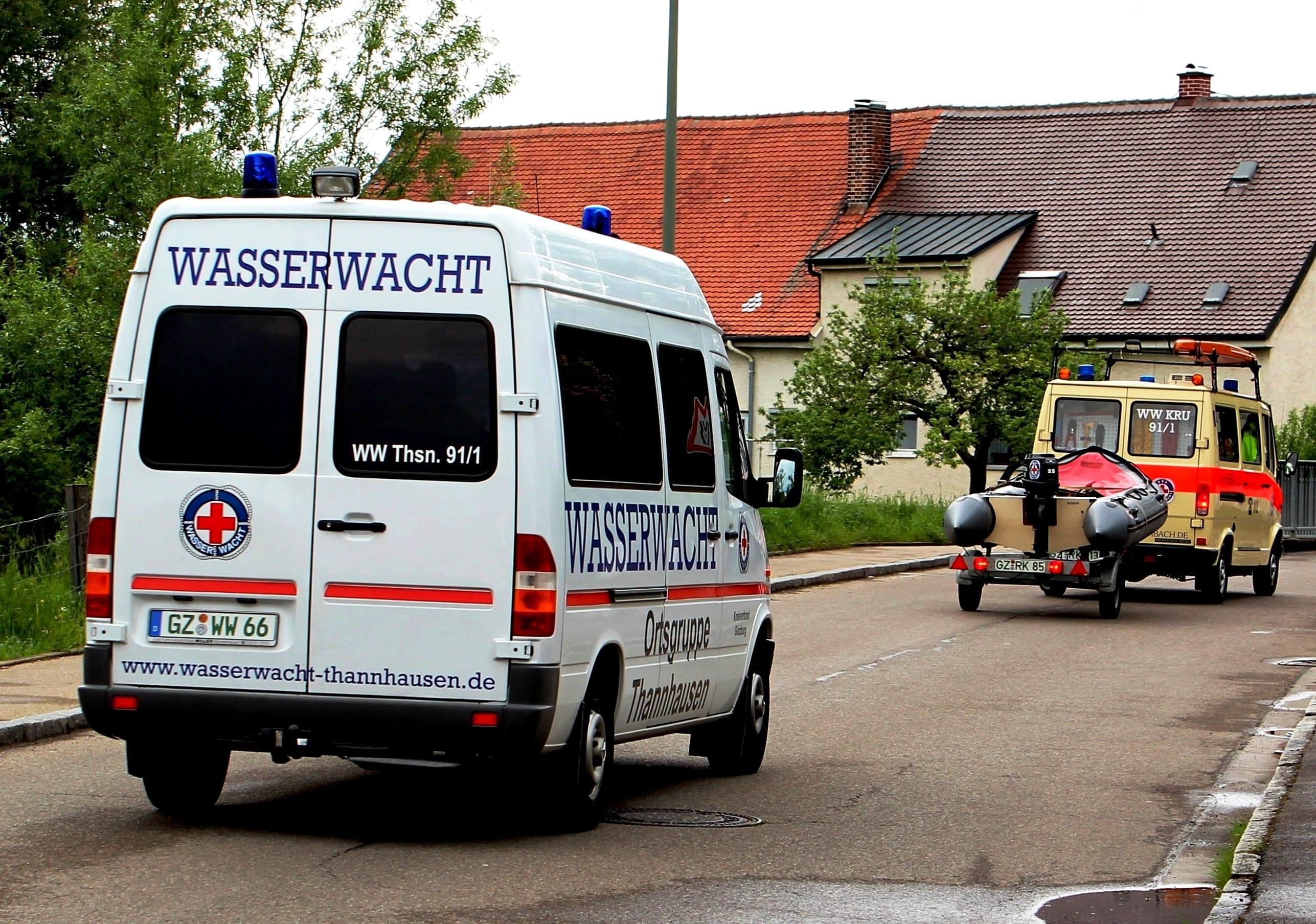 wasserwacht Thannhausen