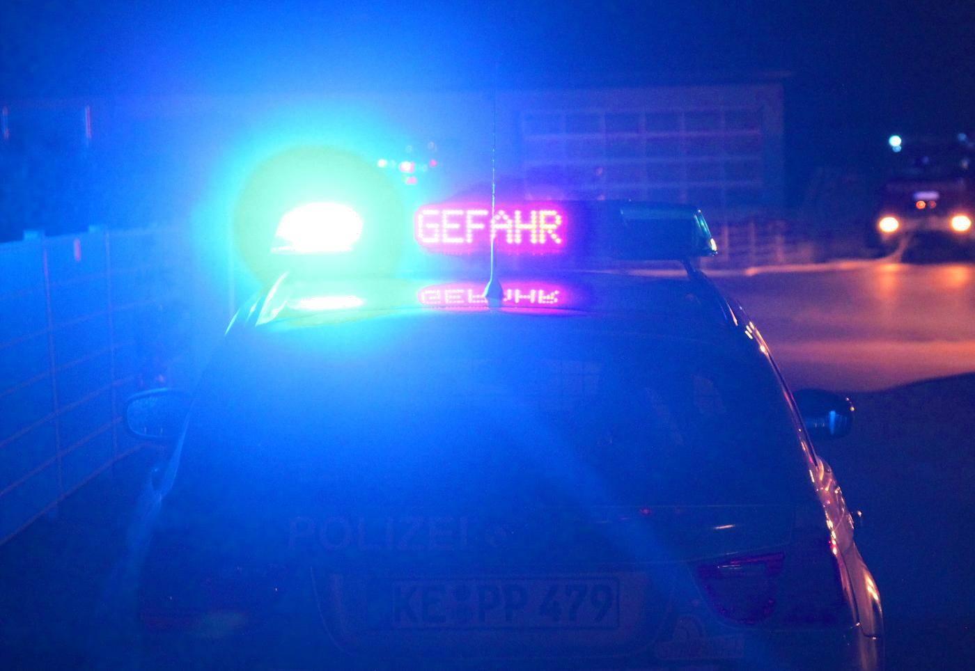 Polizei, Bsaktuell, bayerisch schwaben, Nachrichten, Obeser