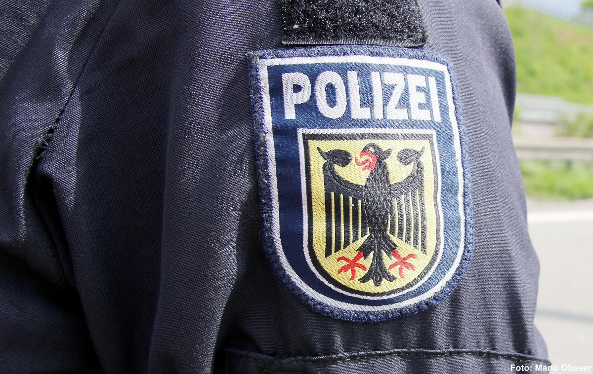 Bsaktuell, Polizeiwappen, Schwaben, Nachrichten, Bayerisch-Schwaben-Aktuell
