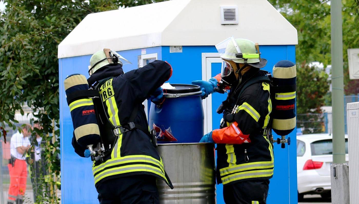 Nachrichten Günzburg, Feuerwehr Günzburg, Schwaben Aktuell