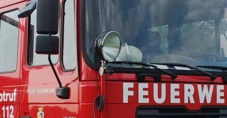Feuerwehr, Nachrichten, Bsaktuell