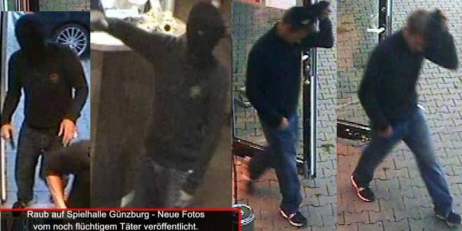 FotosderTätervomRaubüberfallaufeineSpielhalleinGünzburgam...KriminalpolizeiNeuUlmbittetunterderTelefonnummer/ umHinweise.|BSAktuell.de