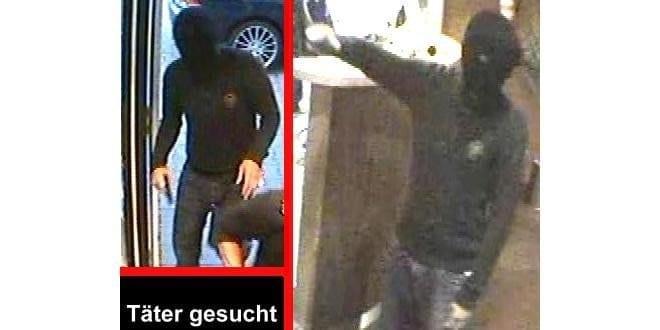 FotosdesnochgesuchtenTätervomRaubüberfallaufeineSpielhalleinGünzburgam...KriminalpolizeiNeuUlmbittetunterderTelefonnummer/ umHinweise.|BSAktuell.de