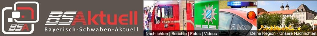 BSAktuell – Nachrichten aus Bayerisch Schwaben