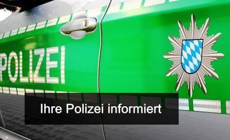 Ihre Polizei Informiert
