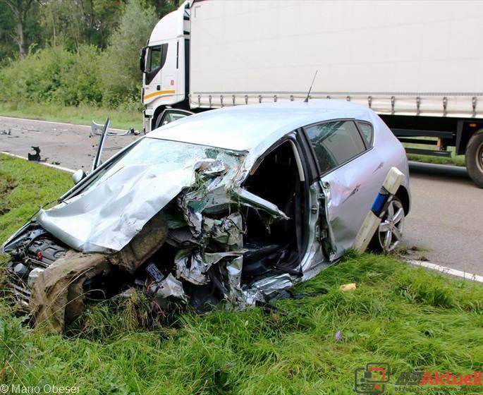 VerkehrsunfallBGundelfingenGünzburg