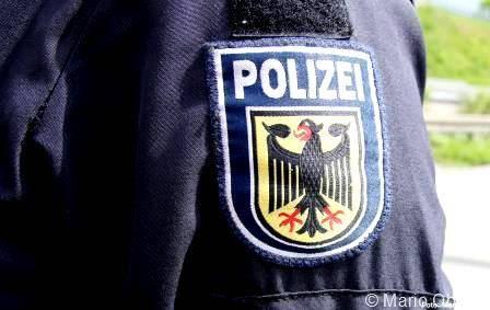 Polizeiwappen, Polizei, BSAktuell, Nachrichten,