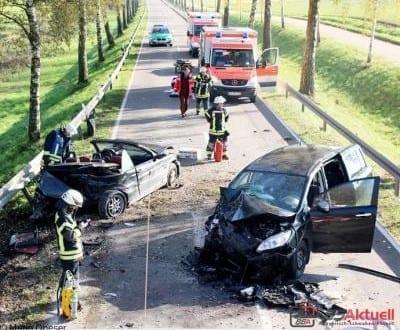 VerkehrsunfallSTzw.Etteneurenundichenhausen.