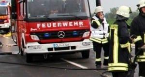 Feuerwehr Gundelfingen