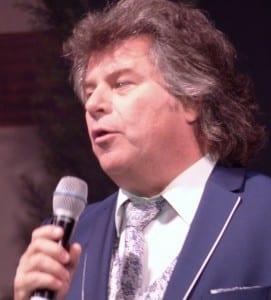 Musikantenstadl Ulm 2015 Andy Borg