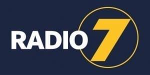 Radio7 Logo