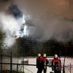 Wohnhausbrand Behlingen Kammeltal