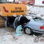VerkehrsunfallaufderSTzwischenBurtenbachundJettingen Verletzte