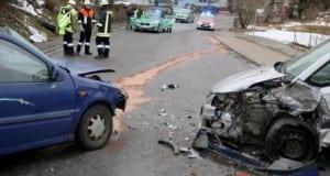 VerkehrsunfallmitfünfVerletztenimKreisNeu Ulm