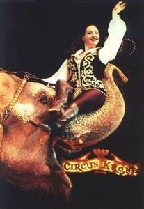 Circus Krone Günzburg