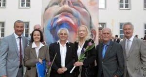 Stadt Günzburg verleiht Kunstpreis