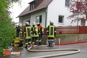 Brand Ziemetshausen