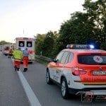 VerkehrsunfallAElchingen