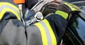 Feuerwehr Rettungsschere