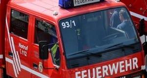 Feuerwehr Leipheim