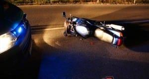 Lauingen: Motorradfahrer prallt gegen PKW und verliert dabei sein Leben