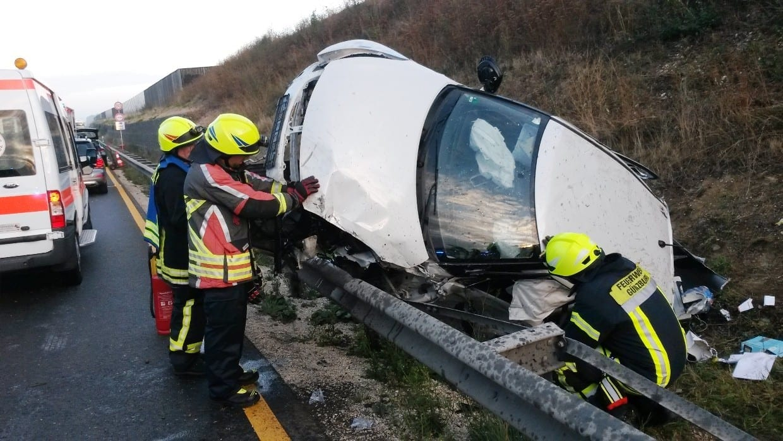 VerkehrsunfallBubesheimA