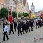 FeuerwehrGünzburgFestumzug