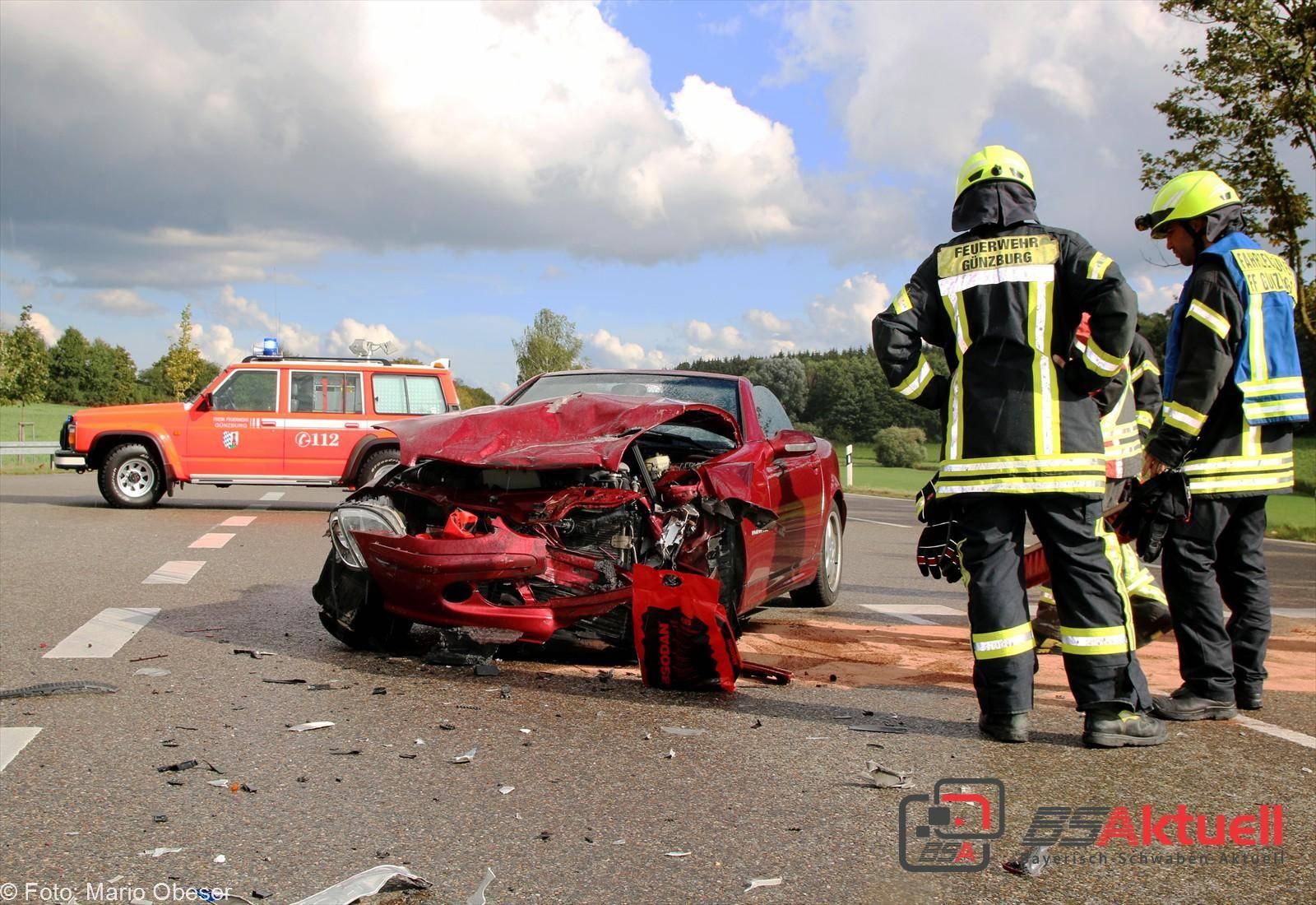 VerkehrsunfallBGünzburg