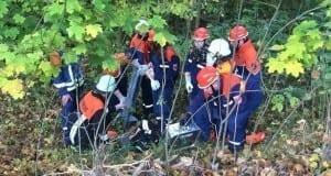 FeuerwehrReisensburgBF Tag