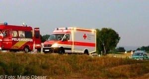 Rettunswagen Feuerwehrfahrzeug Polizei