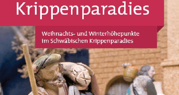 Schwaebisches Krippenparadies Landkreis Guenzburg