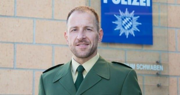 Thomas Rieger ist neuer Büroleiter des Polizeipräsidenten.