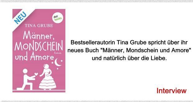 Bestsellerautorin Tina Grube